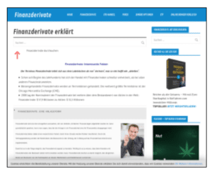 finanzderivat.net