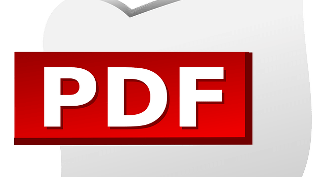 WordPress PDF zum Download anbieten