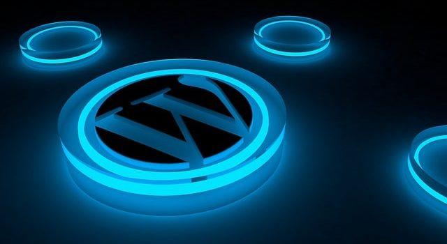 WordPress Startseite festlegen - ändern